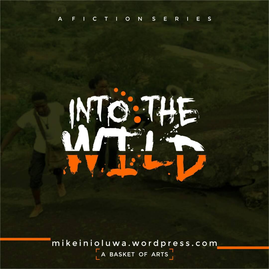 Into The Wild 10